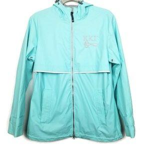 Charles River Apparel Jackets & Coats - Kappa Kappa Gamma | Charles River | raincoat